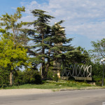 Пешеходная Феодосия