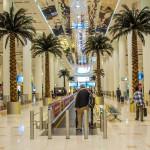 Невероятный Эмират Дубай
