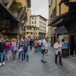 День 2. Прогулка по Флоренции
