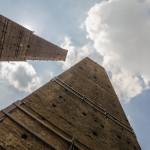 День 3. Болонья. Две Башни