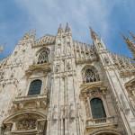 День 4. Прогулка по Милану