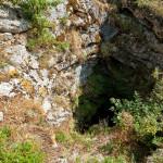 Чатыр-Даг. Пещера Эмине-Баир-Хосар