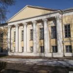 Художественный музей им. И.П. Пожалостина