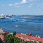 Нижний Новгород (часть 1)
