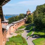 Нижний Новгород (часть 2)