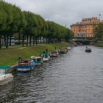 Санкт-Петербург (День 1)